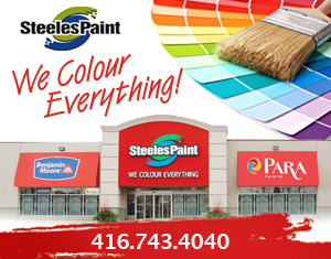 Steels Paint