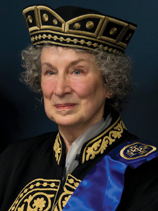 a biography of margaret atwood Margaret atwood, in full margaret eleanor atwood, (born november 18, 1939, ottawa, ontario, canada), canadian writer best known for her prose fiction and for her feminist perspective.