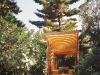 Garden Pavillion.
