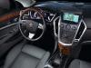 2010 Cadillac SRX dash