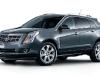 2010 Cadillac SRX side