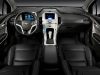 The Volt's standard features include navigation system, XM satellite radio, seven-inch LCD display, keyless entry, push-button start and remote starter.