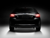 The Chrysler 200 features LED lighting,  LED taillights, projector headlamps and fog lamps.