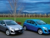 Mazda3 Sedan and Sport