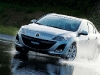 Mazda3 wet
