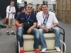 Lucio Giacomino with Fernando Zerillo