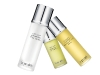 La Prairie's scented Cellular Energizing Body Lotion, Body Spray, and Bath and Shower Gelee