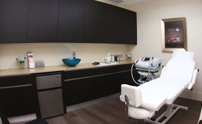 The Laser Generation Anti Aging Clinic City Life