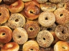 HOLE-IN-ONE - What A Bagel gives you 12 yummy reasons to enjoy turning a year older.