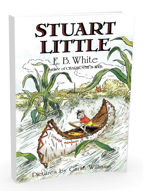 the important lessons learned in charlottes web by e b white Meant to assist not intimidate use it as a touchstone for important  key style and conservative roots charlottes web e b white  lessons on raising a girl.