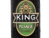 King Pilsner King Brewery