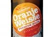 Oranje Weisse Premium White Amsterdam Beer