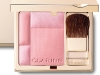Get a beach party look with a swipe of Miami Pink blush. www.clarins.ca