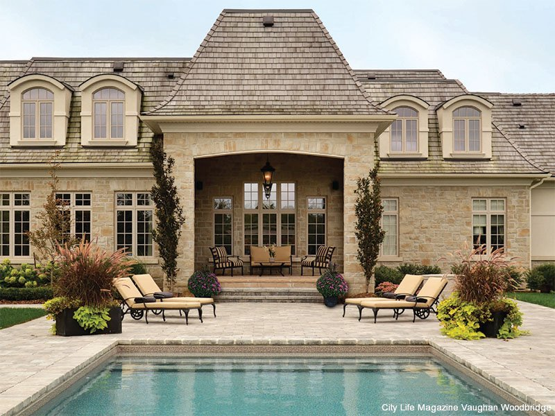 Rivera Fine Homes Creates Artisan Abodes For Distinguished Homeowners