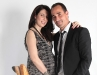 David Rocco and wife Nina have a bun in the oven. Photography By Neeva Kedem