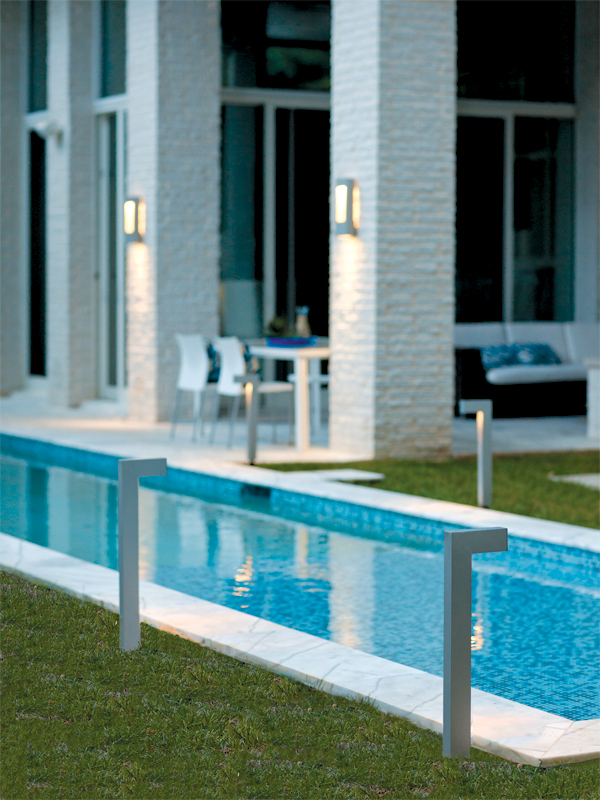 backyard escapes with prima lighting city life magazine vaughan