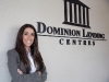 Cristina Piccirillo, mortgage broker with Dominion Lending Centres