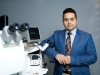Mark Fava, MD, FRCSC, is the founder of Eyes Above Toronto  in Vaughan