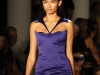 This purple gown by Cushnie et Ochs serves up one of 2013's hottest trends: cut-out fashion.