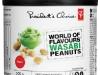 pc wasabi peanuts