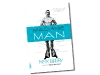 In a world where self-improvement is ubiquitous, author Max Barry elevates us to the wryest pinnacle with Machine Man.