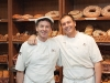 With bread on the brain and cake on the conscience, Joseph Bozzo inherits his passions from father Robert Bozzo, owner of St. Phillips Bakery.