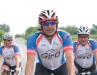 Giro 2012 cyclists help to raise over $100,000 for Villa Charities