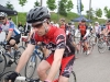Fundraising cyclists support Villa Charities' family of causes, which include care for the elderly and mentally challenged adults.