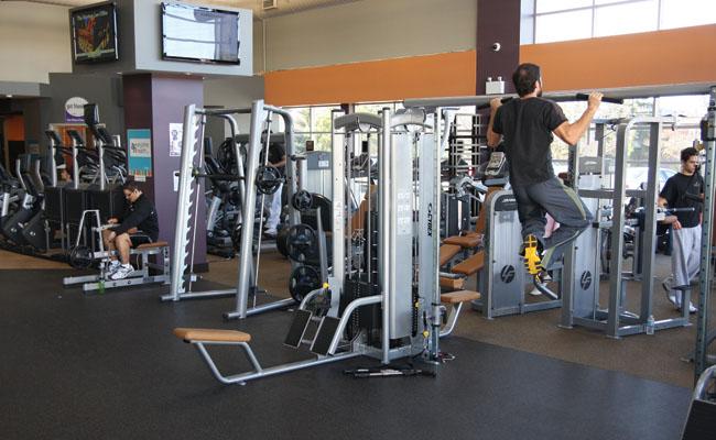 Anytime Fitness Bolton Woodbridge Maple City Life