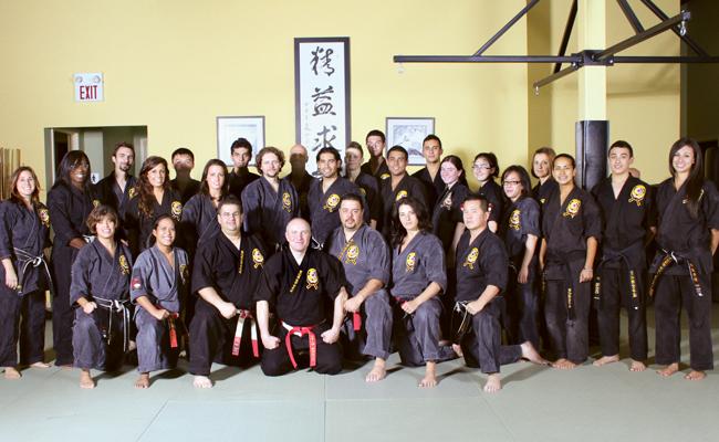 Northern Karate Schools | City Life Magazine Vaughan