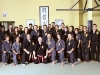 Northern Karate Class