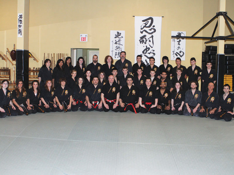 Northern Karate Schools: Taking Karate to a Whole New