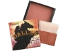 Highlight your cheekbones and create a subtle glow with Benefit's Dallas bronzer. www.sephora.com