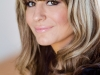 Rita Stirpe, makeup artist and host of Cosmetic Art on Rogers TV.