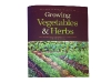Growing Vegetables & Herbs