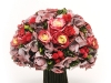 Vermont Gallery's artistic bouquets