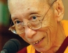 Geshe Kelsang Gyatso, founder of the New Kadampa Tradition of Buddhism and author of  The Bodhisattva Vow: The Essential Practices of Mahayana Buddhism.