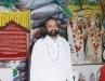 Sage Mahindra Tiwary of the Toronto Hindu Dharmic Sabha in Etobicoke.