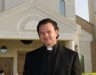 Father Donatello Iocco of St. Clare of Assisi Catholic Church in Woodbridge.