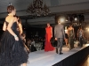 Michael Luisi Couture eveningwear owned the runway at the MLC Fashion Show, which raised funds for the Childrens Wish Foundation of Canada