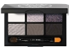 Create a sultry smokescreen with the Black Pearl  Eye Palette from Bobbi Brown