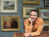 Businessman Brett Wilson puts his thoughts on paper, penning Redefining Success