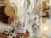 SILVER BELLES - Deck your halls with these sparkling, stylish adornments from Pottery Barn. www.potterybarn.com