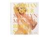 MARVELLOUS MONROE - Dive into this stunning biography by Taschen to explore the life of glamour icon Marilyn Monroe.  www.vivre.com