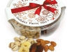 PARTY HEARTY - Between the candy canes and gingerbread houses, be sure to provide  guests with a healthy alternative. Organic Select's Holiday Party Mix  is a nutritious snack that will leave guests jolly. Please inquire  about this product at your local grocer. www.organicselect.ca