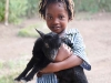 GIFTS OF HOPE - By gifting a goat, you can bless an underprivileged family with the nourishment of milk. This holiday, present your loved ones with the lasting joy of making a difference. www.plancanada.ca