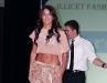 Model Micaela Ponte is stylish in Ya Ya & Co. clothing.