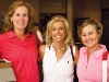 Jennifer Tory, RBC; Marilena Latifi, Sofina Foods; and Catherine Ouellette, RBC.