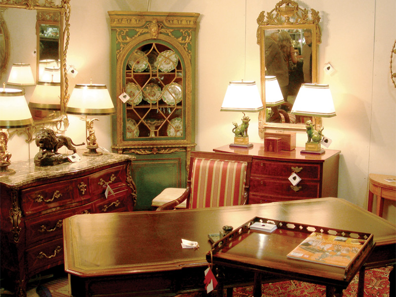 Canadian dealers bring the finest antique furniture to Toronto for one  weekend only. - Premier Antique Show City Life Magazine Vaughan Woodbridge