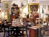 The Premier Antique Show offers decorative arts, lamps, fine china and more for a traditional or eclectic home.